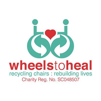 Wheelstoheal