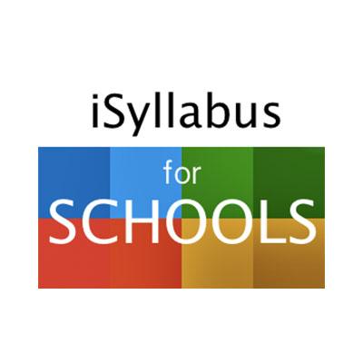 iSyllabus_for_Schools
