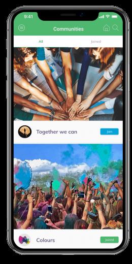 communities-screen